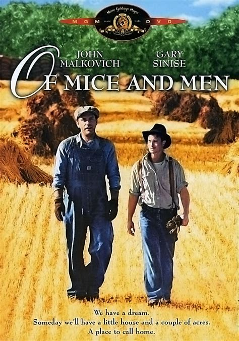 of mice and men of mice and men 1992 movies film cine com