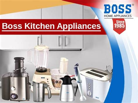 kitchen appliances india kitchen appliances in india authorstream
