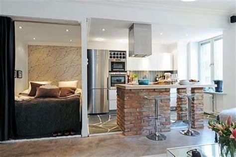 Tv 24 Kecil 38 idea dekorasi dapur untuk apartment dan kondominium