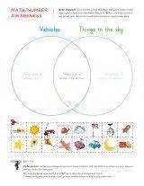 printable venn diagram kindergarten spring reading worksheet free kindergarten holiday