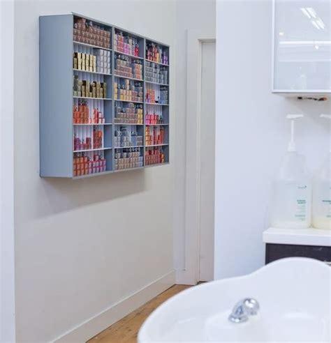 Shelf Of Hair Color by Hair Color Storage Hair Color Organizer 1 Salon