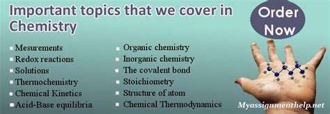 Chemistry Argumentative Essay Topics by Essay Topics Related To Chemistry News