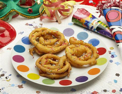 alimentazione bambini 4 anni spiraline di carnevale alimentazione bambini