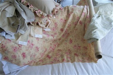 how many yards to cover a sofa ashwell shabby chic white denim upholstery slip