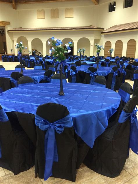 white lights for wedding jasmine quinceanera hall d 233 cor royal blue black star theme