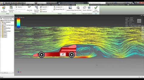 flow design autodesk flow design