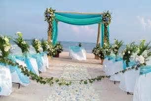 Wedding Arches On A Budget Decoration Ideas For The Beach Wedding Weddingelation