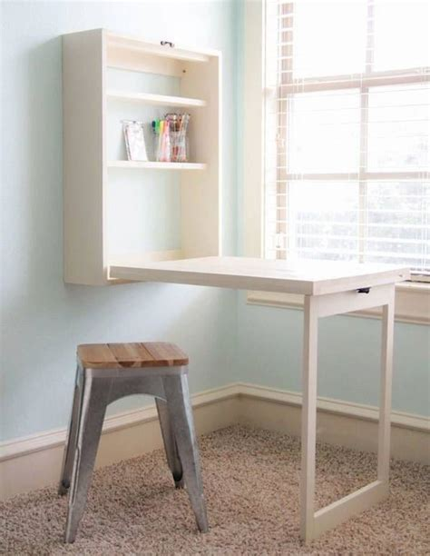 fold up wall table 25 best ideas about fold up desk on fold up