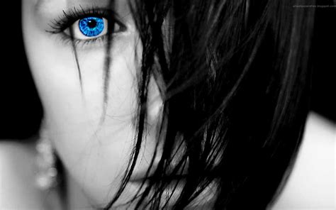 wallpaper hd emo cute eyes emo girl hd wallpaper stylishhdwallpapers