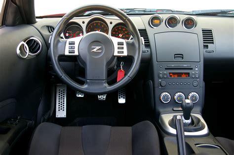 Z350 Interior 350z interior free large images