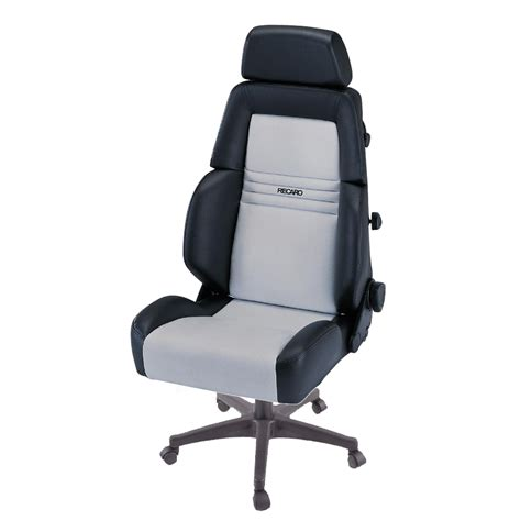 Seat Chairs by Recaro Expert S Reclining Office Sport Seat Gsm Sport Seats