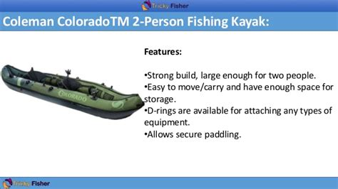 best fishing kayak reviews 2017