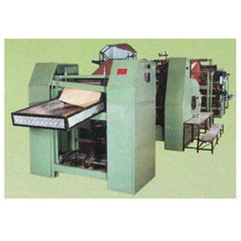 Paper Bag Machines - paper bag machine in coimbatore suppliers