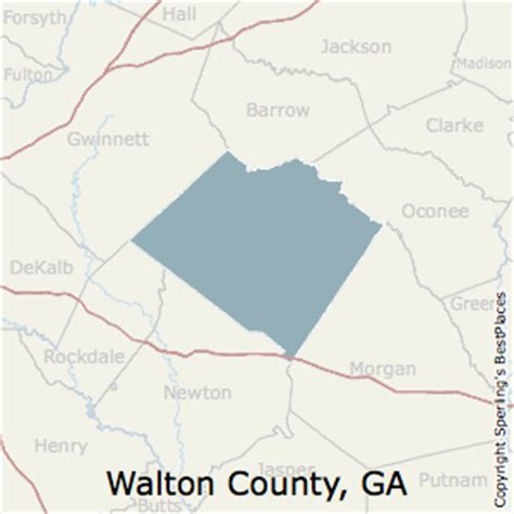 Walton County Ga Search Best Places To Live In Walton County