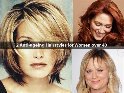 hairstyles for heavy women in their 40s most recommended hairstyles for women over 50 hairstyle