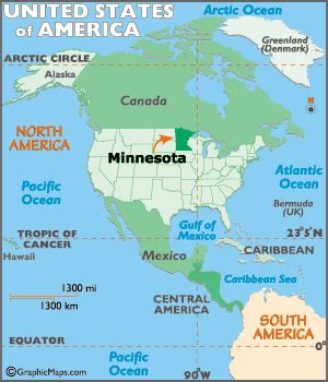 minnesota on the map of usa minnesota map geography of minnesota map of minnesota