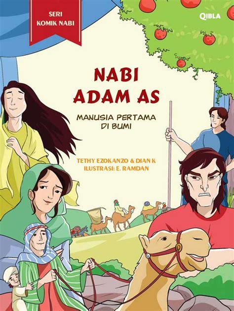 Komik Seri Book Of Horror 1 2 Oleh Takaminato Motosuke Jual Buku Seri Komik Nabi Nabi Adam As Oleh Dian K Dan