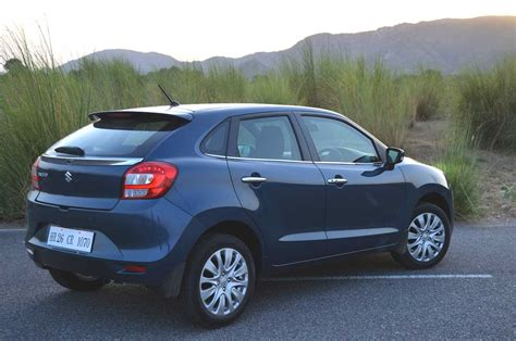 Maruti Baleno photo gallery   Car Gallery   Premium