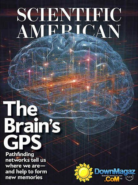 scientific american january