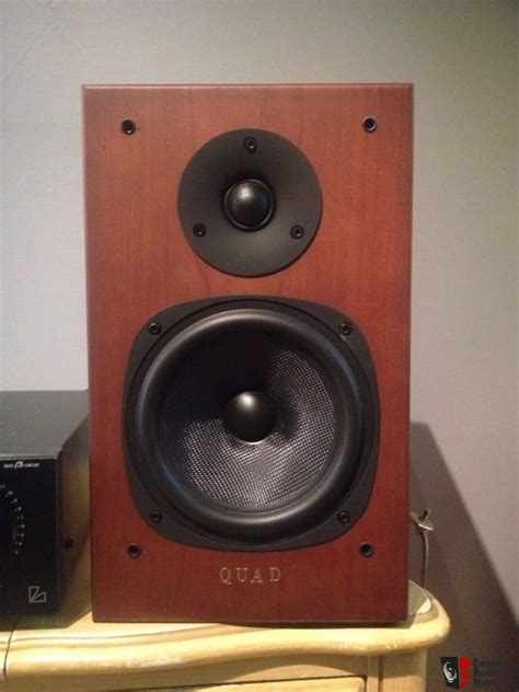 Speaker Quadt Audio 12l classic speakers price drop photo 1256522 canuck audio mart