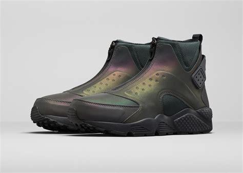 Sepatu Nike Nike Air Huarache Run Original sometimes more is more the s air huarache run mid nike news