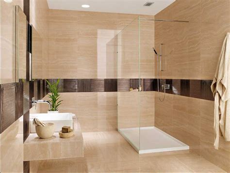 beige badezimmer badezimmer fliesen ideen erstellen sie eine komfortable