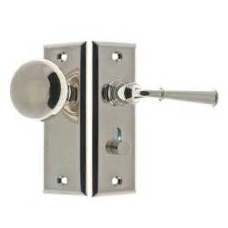 idh by st simons knob to lever screen door latch