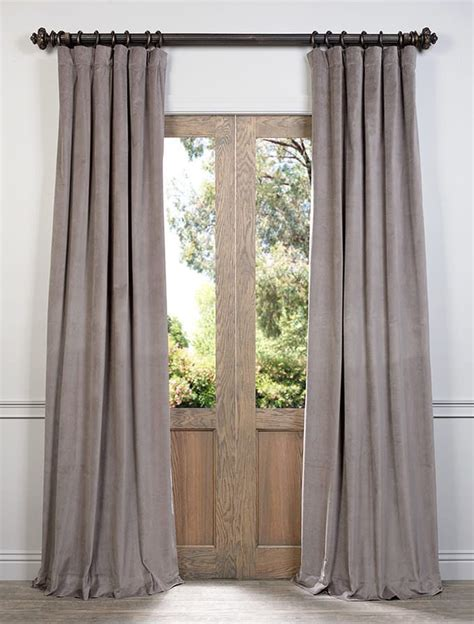 Grey Velvet Curtains 1000 Ideas About Grey Velvet Curtains On Velvet Curtains Ceiling Curtains And