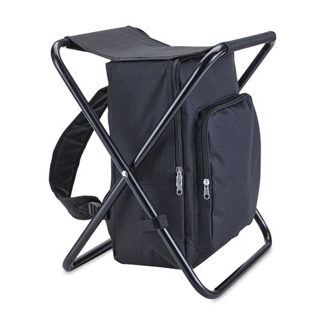 Backpack C Stool Cooler by Peak S Backpack C Stool Cooler 15 99