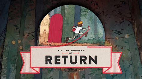 quest journey trilogy 2 let s talk picture books all the wonders of return