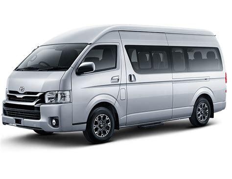 Product   HiAce   PT. Toyota Astra Motor   Mobil Terbaik