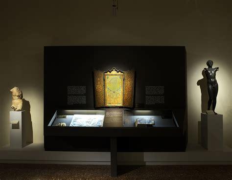illuminazione museo fabbian illumina il museo correr di venezia fabbian