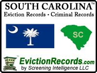 South Carolina Criminal Records South Carolina Criminal Records And Sc Tenant Evictions