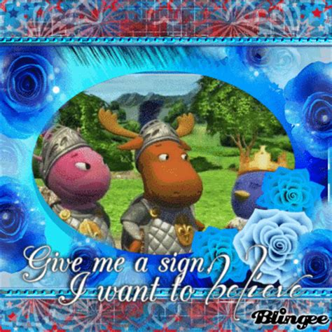 Backyardigans We Re Knights King Pablo Tyrone And Uniqua The
