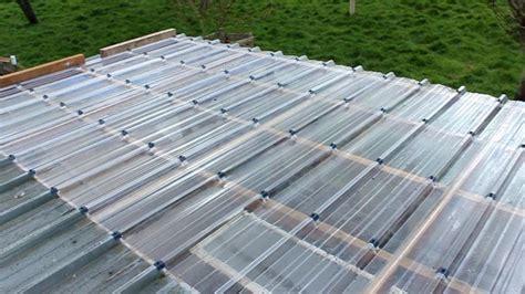 tettoia plastica coperture tetti in plastica copertura tetto coprire il