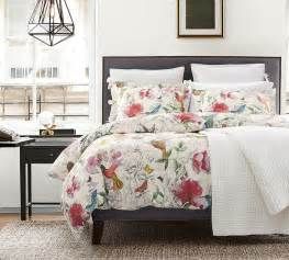 Duvet Covers Pottery Barn Organize It Give Your Bedroom New Life For The New Year