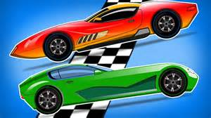 Cars Pictures Car Race Cars For For Children S