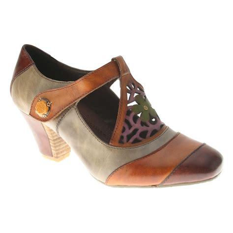 step shoes l artiste the step jardin shoe for