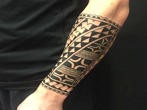 fotos y el significado de los tatuajes maories