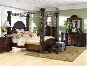 wood canopy bedroom sets bring romance to your private room with solid wood canopy beds home design ideas