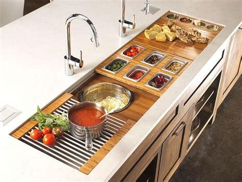 Pinterest The World S Catalog Of Ideas Kitchen Prep Sinks