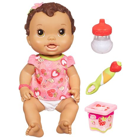 baby alive doll baby alive