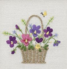 1000 images about flower baskets pots on flower basket basket of flowers and
