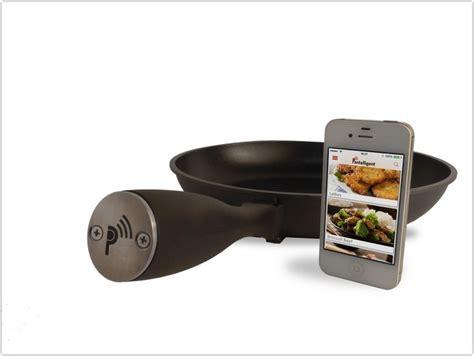 cuisine connect馥 objet connect 233 cuisine appareil smart ustelsile et