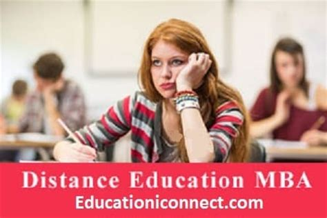 Distance Learning Mba In Dubai by Distance Mba In India Dubai Uae Higher Education