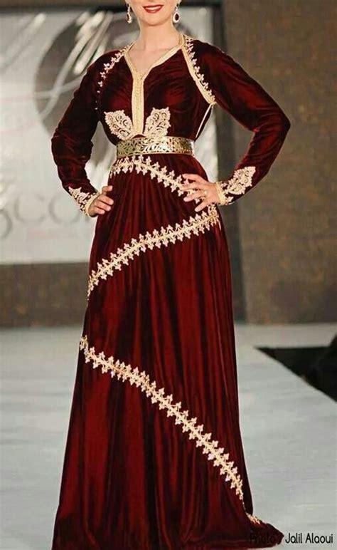 maxi arabian maron 17 best images about caftan karakou on kaftan
