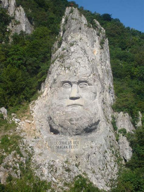 estatua de decebalo megaconstrucciones extreme engineering