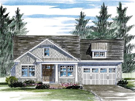 empty nester house plans designs empty nester house plans bungalow style empty nester home design 014h 0098 at