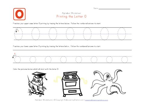 worksheet alphabet o all worksheets 187 letter o tracing worksheets printable