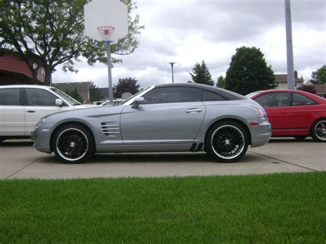 Chrysler Crossfire Images by Chrysler Crossfire Image 1